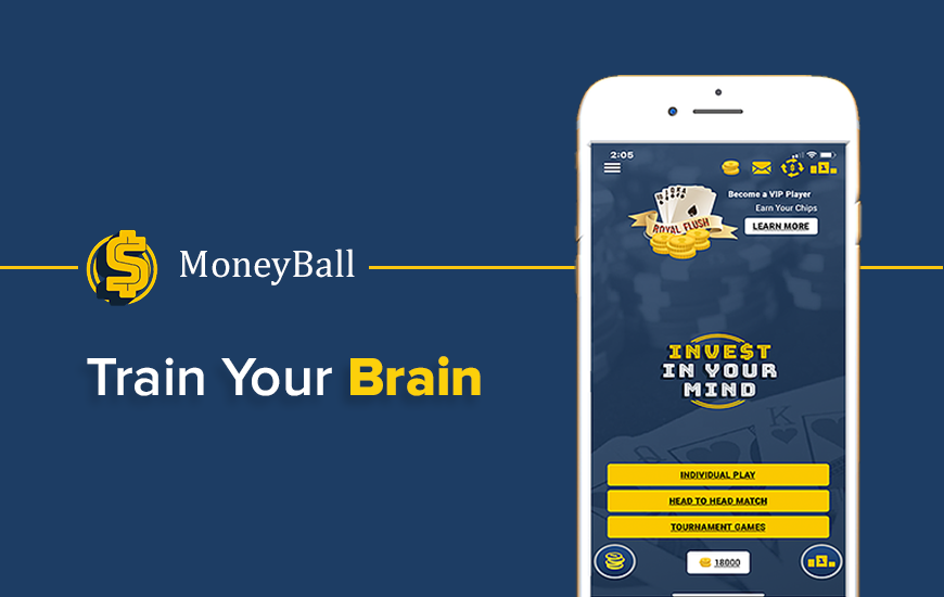 MoneyBall: Challenge Your Friends to Brain Puzzles