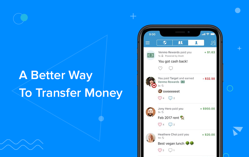 Venmo: Transfer Money With Ease