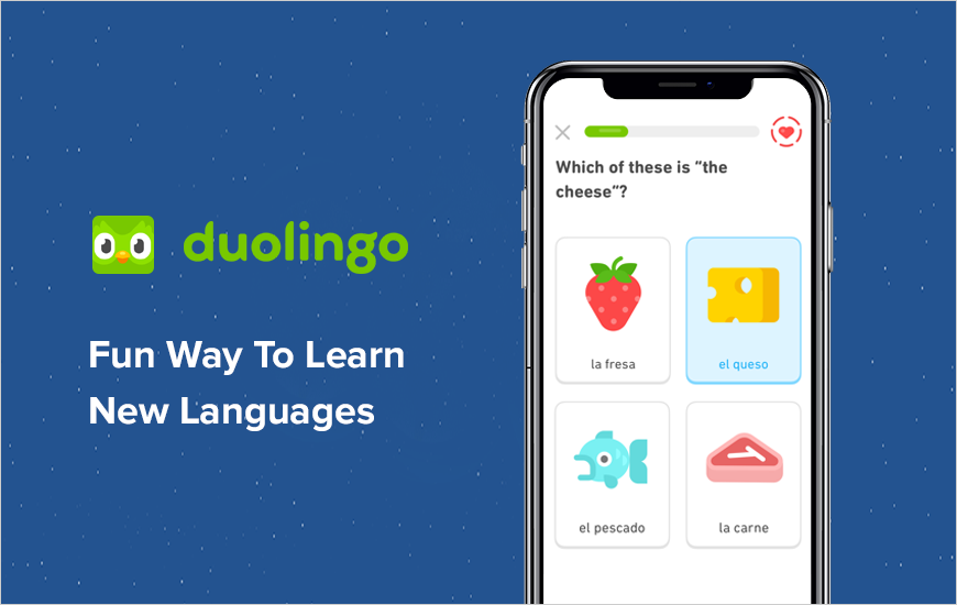 Duolingo: Learn New Languages With Ease