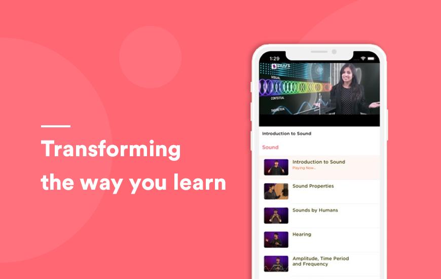 BYJU's: Innovative Online Learning Platform
