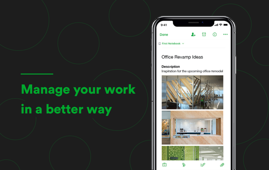 Evernote: Plan Daily And Organize Notes