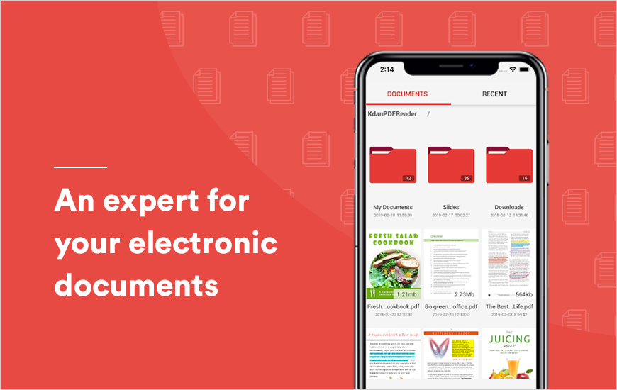 PDF Reader: All In One Solution For Documents