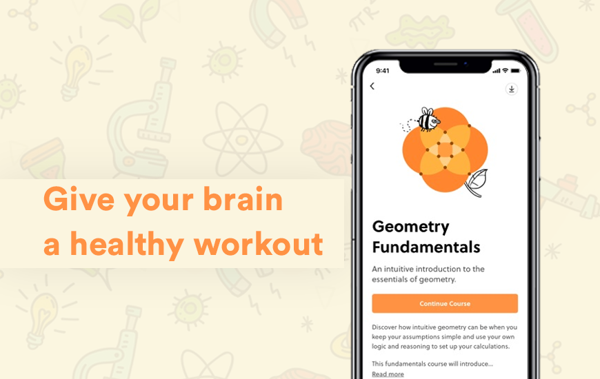 Brilliant : App For Your Inquisitive Mind