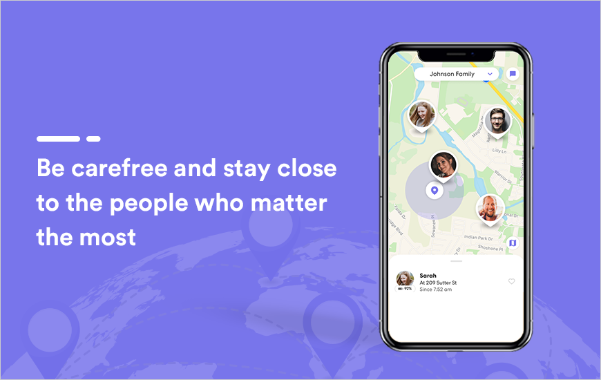 Life360: Tracking App backed by Apple and Google
