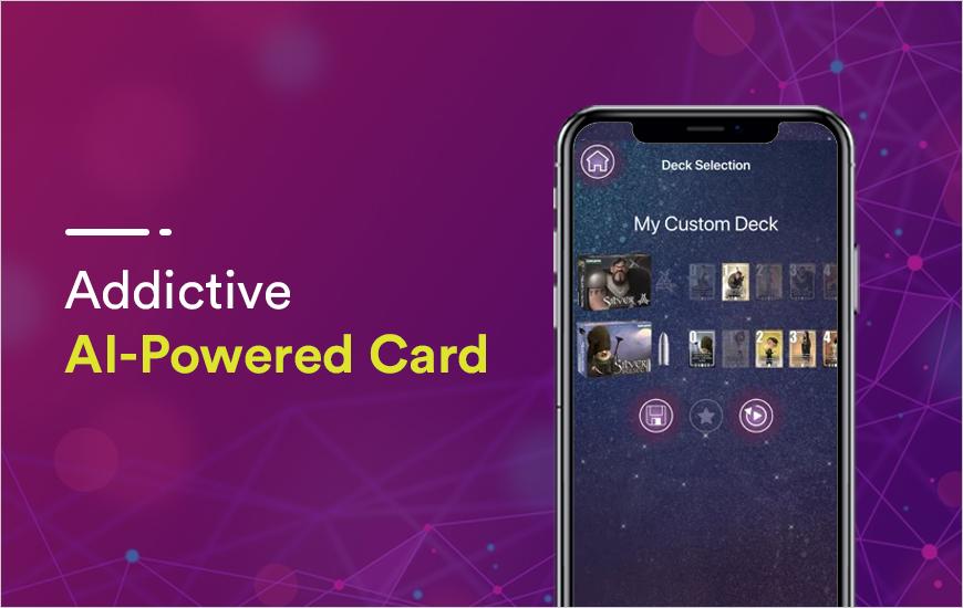Silver App: Addictive AI-Powered Card Game