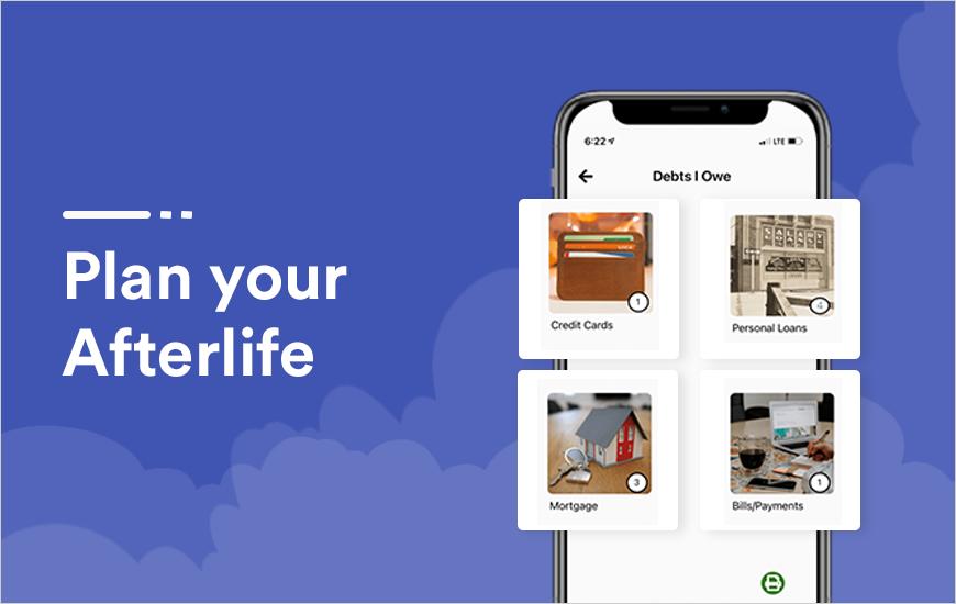 EZ Estate App: Make This Decision Before You Die