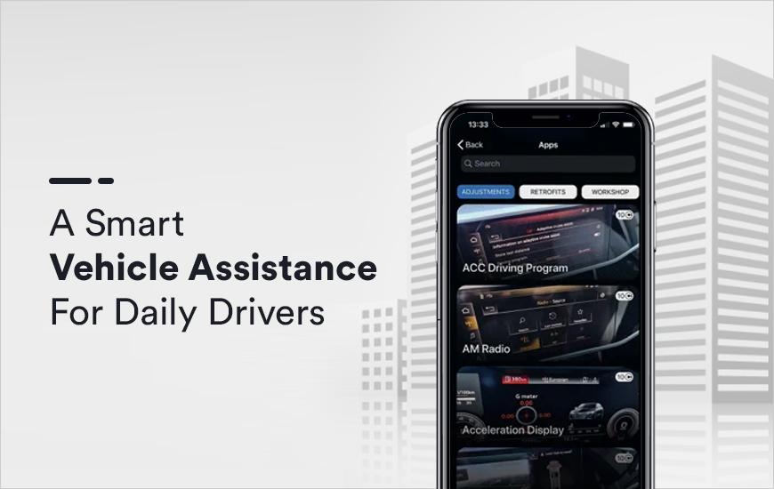OBDeleven Car Diagnostics - A Smart Vehicle Assistance For Daily Drivers