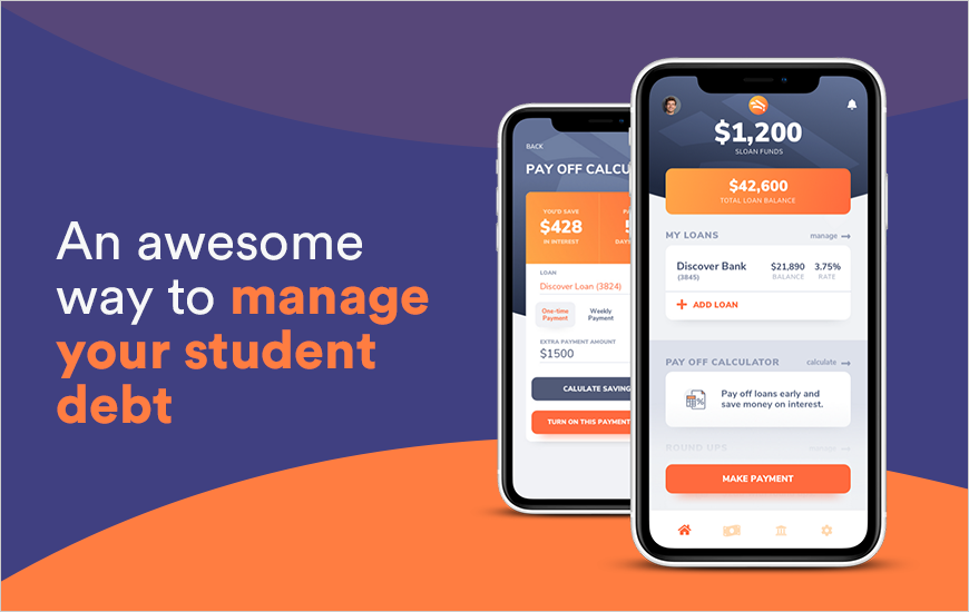 SLOAN: The Best Way To Manage Your Student Debt