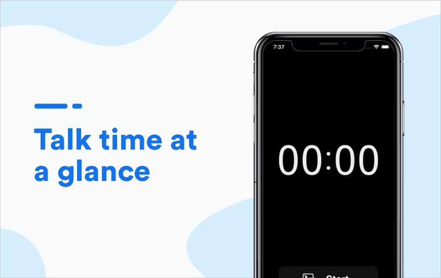 Hovertimer: Smart Multi Floating Timer & Clock App