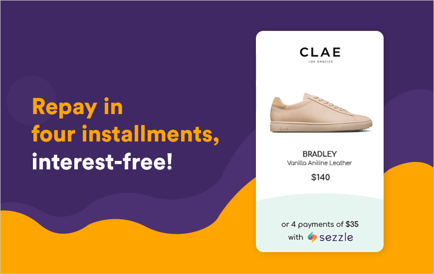 Sezzle App - Buy Now, Pay Later
