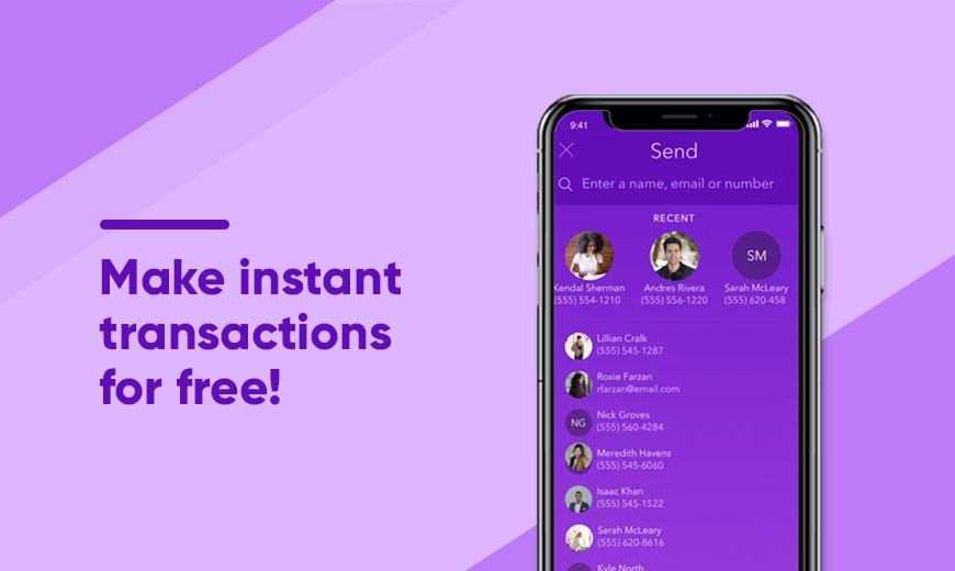 Zelle App Review - Send or Recieve Money Instantly