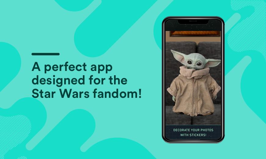 Star Wars - Your Bridge to The Galaxy Far Far Away