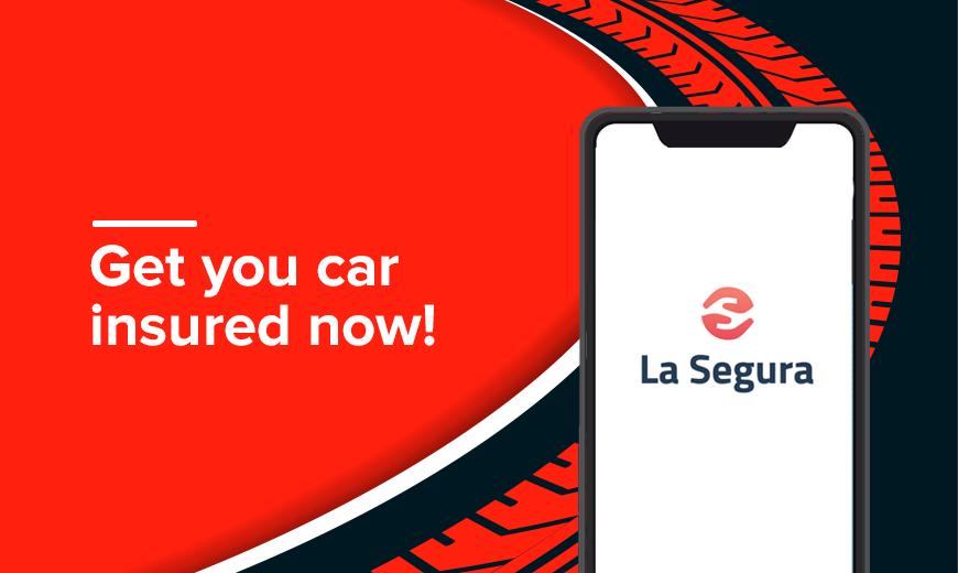 La Segura Mexico Insurance - Get Your Car Insured