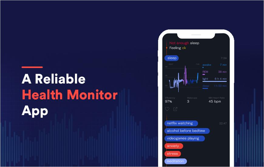 Welltory App: A Reliable Health Monitor App