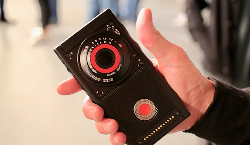Red Hydrogen One: Features, Specifications & Everything You Need To Know