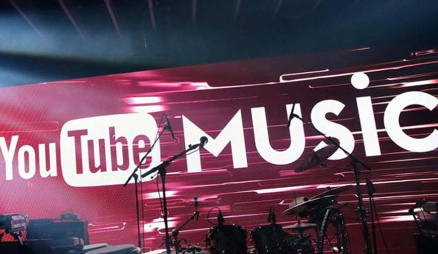 Google Released YouTube Music With Google Play Music Collection To Limited Regions
