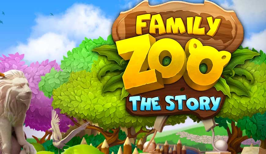 Family Zoo: The Story Review