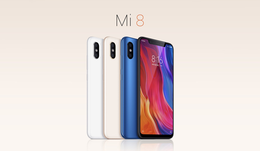 https://dk2dyle8k4h9a.cloudfront.net/Xiaomi Mi 8, Mi 8 Explorer Edition, And Mi 8 SE Specifications, Price & Availability
