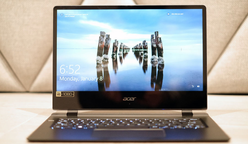 https://dk2dyle8k4h9a.cloudfront.net/Acer Swift 7 Specification, Performance, Price, And Availability
