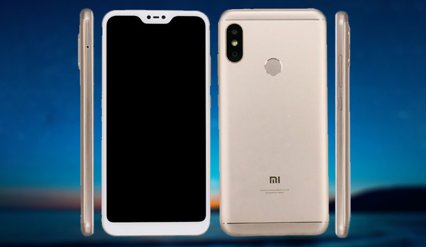 https://dk2dyle8k4h9a.cloudfront.net/Xiaomi Redmi 6 Specifications, Price, Release Date And Rumors