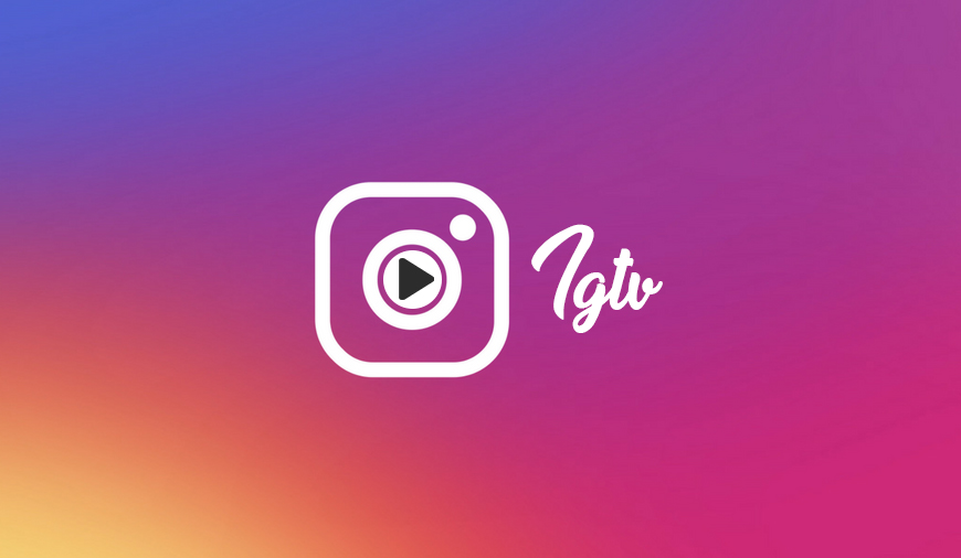 Instagram features IGTV