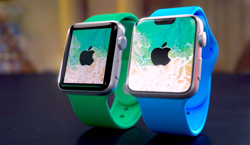 https://dk2dyle8k4h9a.cloudfront.net/Apple Watch Series 4 Release Date, Price, Features, and Rumours