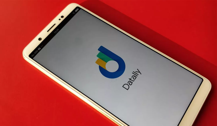 Google\'s Datally App Can Save Much of Your Data Pack