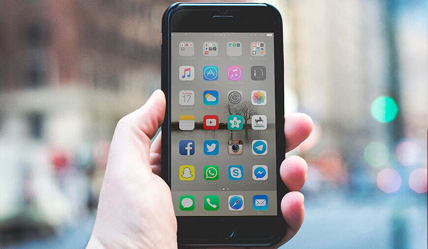 How To Hide Or Unhide Apps On An iPhone