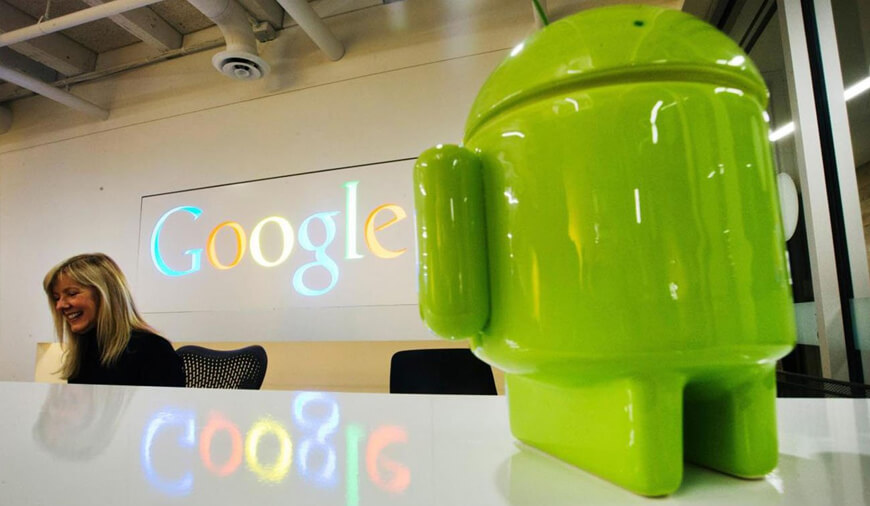 Google Aims To Secure Android Apps By Adding DRM