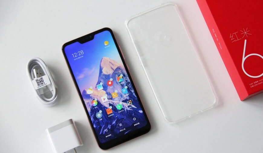 https://dk2dyle8k4h9a.cloudfront.net/XIAOMI REDMI 6 Pro Specifications, Price And Release Date