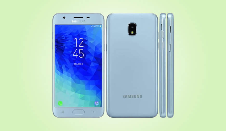https://dk2dyle8k4h9a.cloudfront.net/Samsung Galaxy J3 (2018) Specifications, Price, And Release Date