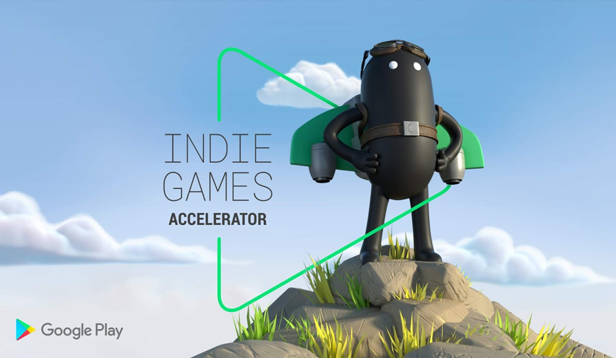 Google To Nurture Gaming Industry Though Indie Games Accelerator Program In Asia
