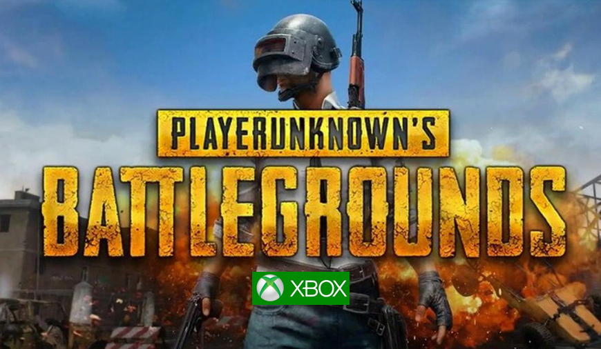 PUBG\'s New Patch For Xbox Resolves The Crashing Issue