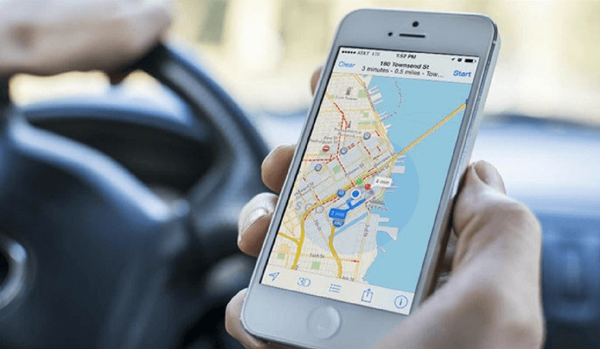 Apple Maps Is Getting A Complete Overhaul With New Features