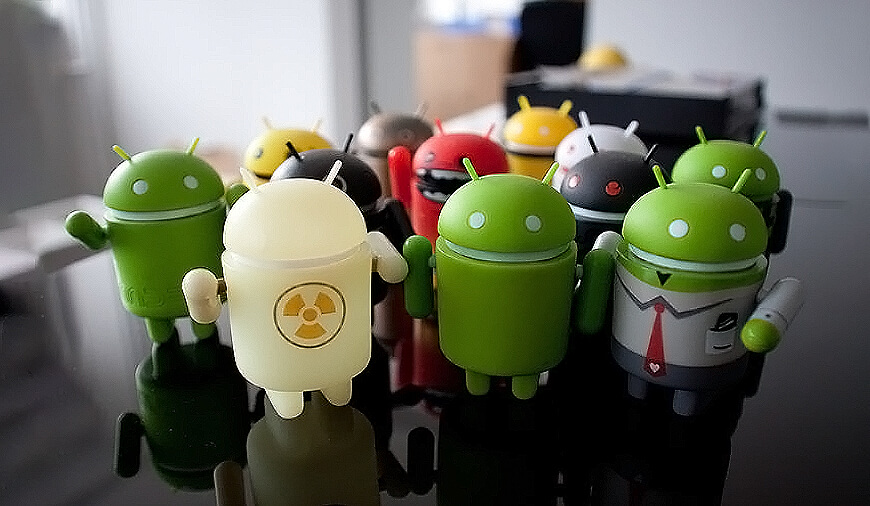 10 Unique Android Features That You May Be Missing For Long