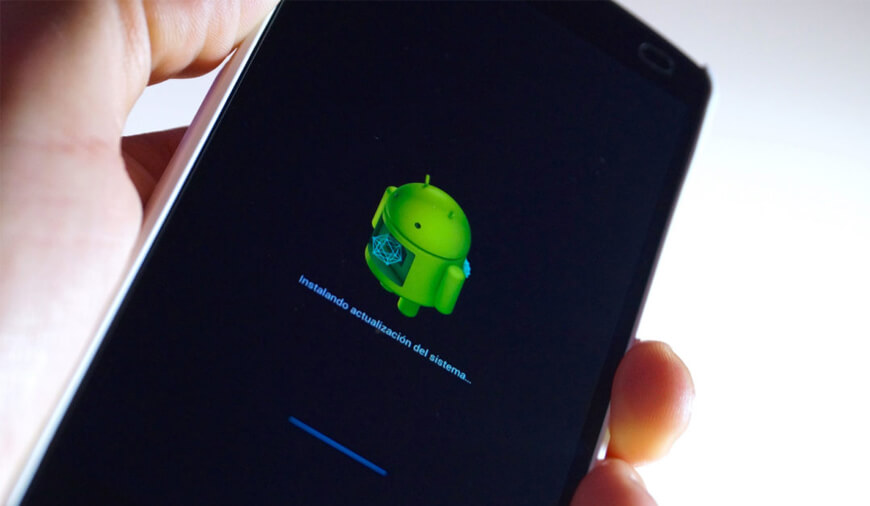 How To Update Your Android Device: 5 Ways To Upgrade Your Smartphone