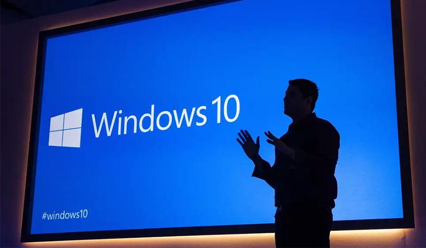 Microsoft Pushes New Windows 10 Test Build With Notebook, Edge, And Sign-in Improvements