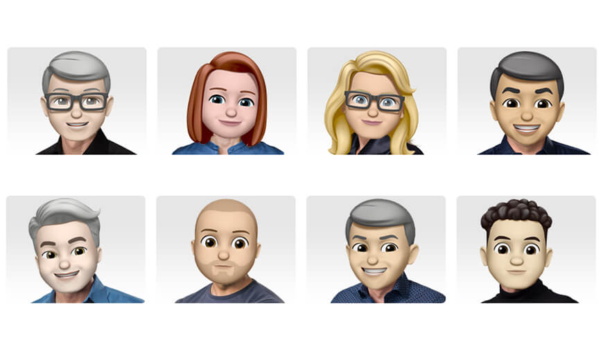 https://dk2dyle8k4h9a.cloudfront.net/Apple Celebrates World Emoji Day With Memoji Avatars