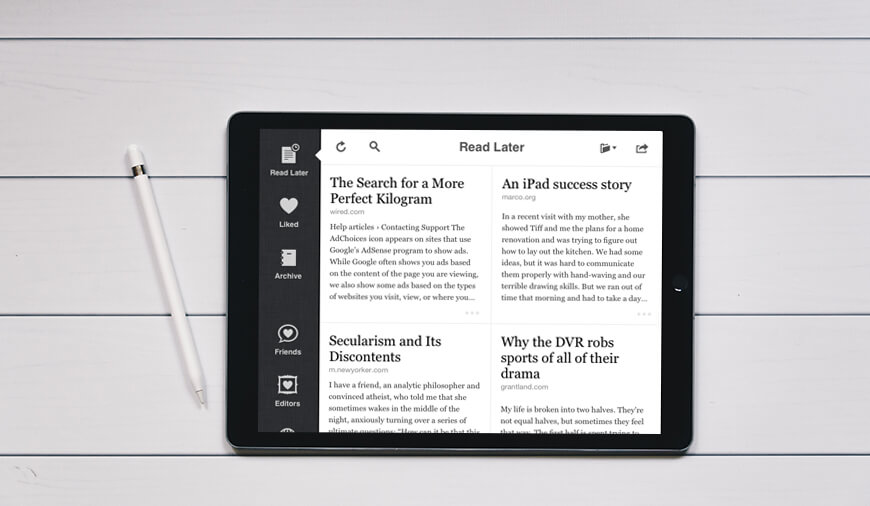 Pinterest To Lose The Ownership Of Instapaper
