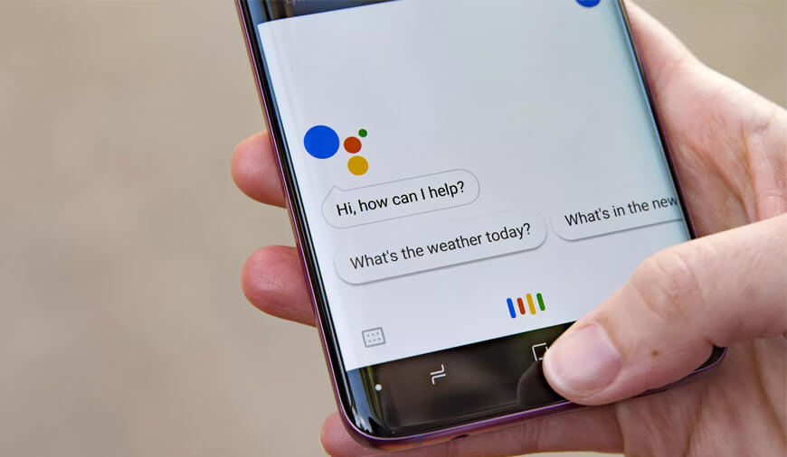 Let Google Assistant To Manage Your Day