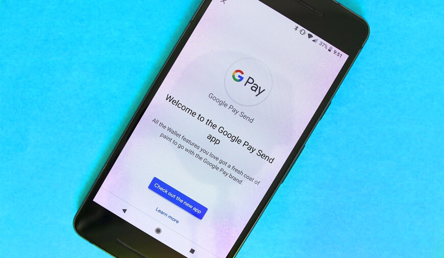 Google Pay: A Prominent Way to Pay