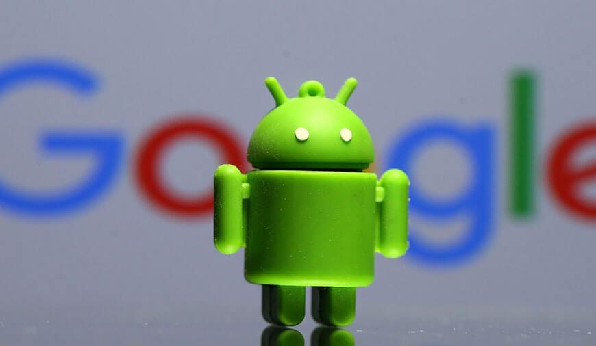 EU Fines Google $5.1 Billion Over Antitrust Case