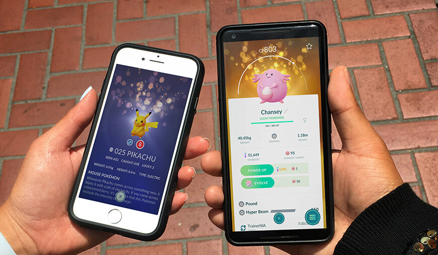 https://dk2dyle8k4h9a.cloudfront.net/Get Your New \'Lucky\' Pokémon In The Pokémon GO