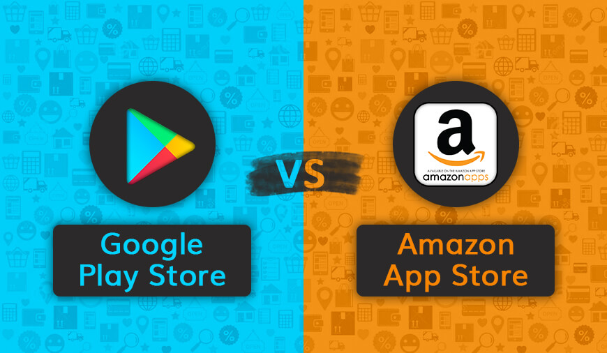 https://dk2dyle8k4h9a.cloudfront.net/Google Play Store Vs. Amazon App Store: The Clash of The App Store Players