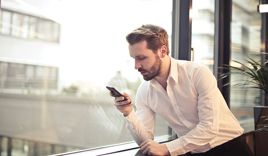 7 Advantages Of Mobile Apps For Your Business