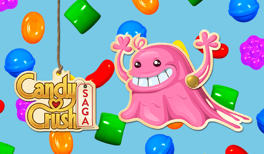 Are You Stuck in Candy Crush Saga? Try These Tricks And Cheats