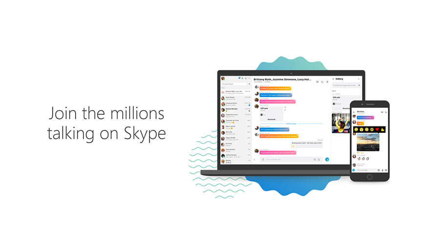 Microsoft Delays Skype 8.0 And Ask Users To Continue With Skype Classic