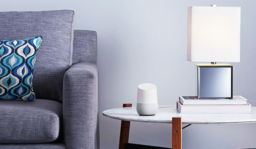 New Update To Bring Visual Smart Home Controls In Google Assistant