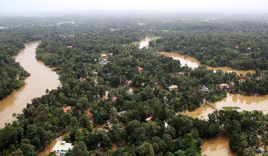 Here Is How Google Person Finder Helping The Kerala Flood Victims