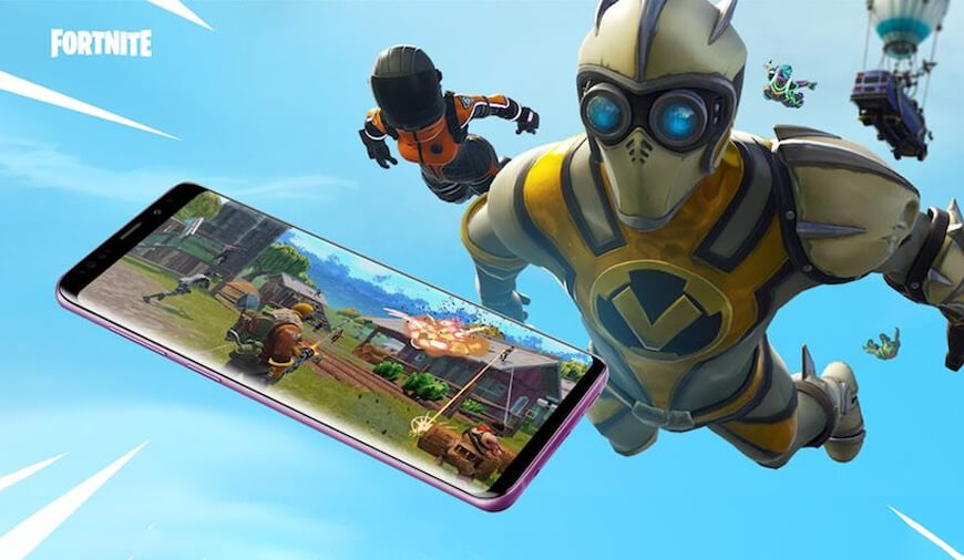 How To Download Fortnite On Android Smartphones
